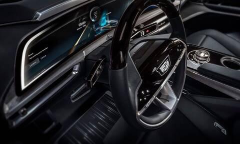 Μασάζ για τις… πατούσες ετοιμάζει στα αυτοκίνητά της η GM