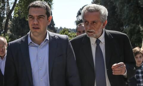 O ΣΥΡΙΖΑ «αδειάζει» τον Δρίτσα για την «17 Νοέμβρη»: Ατυχής η δήλωση, δεν μας εκφράζει