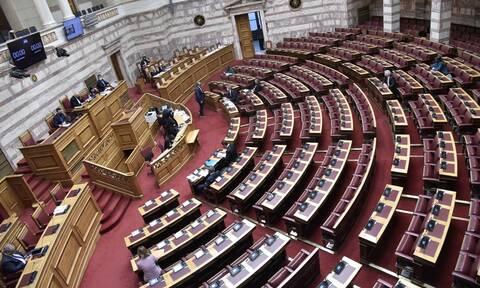 Μετωπική σύγκρουση στη Βουλη μετά τις δηλώσεις Δρίτσα για τη «17 Νοέμβρη»