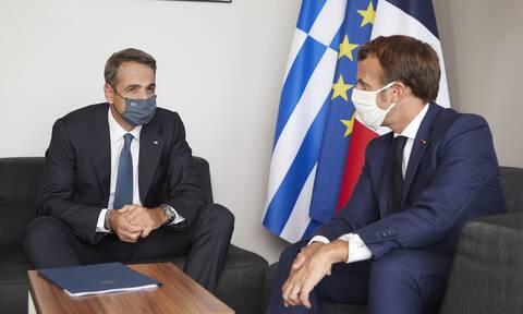 25η Μαρτίου: Στην Ελλάδα το ζεύγος Μακρόν για τις εορταστικές εκδηλώσεις