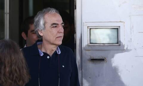 Δημήτρης Κουφοντίνας: «Είμαστε στο σημείο μηδέν, αργοπεθαίνει», λέει ο γιατρός του