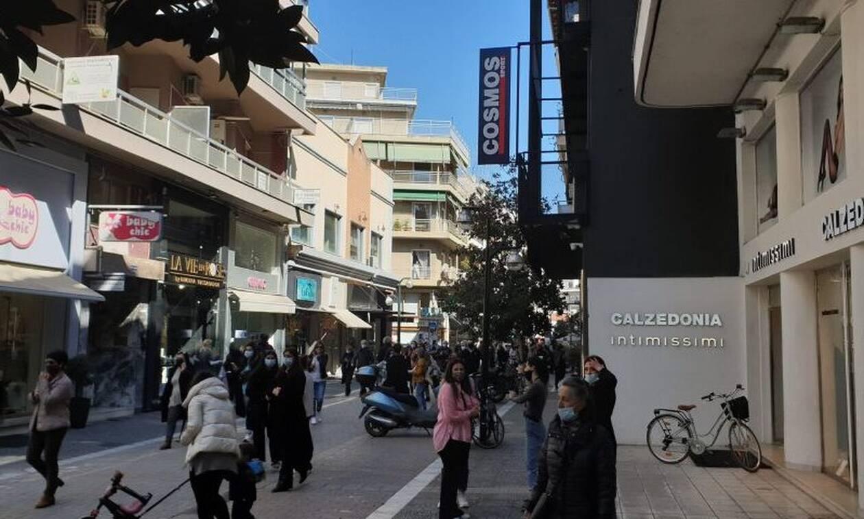 Σεισμός Ελασσόνα - Δήμαρχος Τρικαίων στο Newsbomb.gr: Ήταν ο δυνατότερος που είχαμε ποτέ