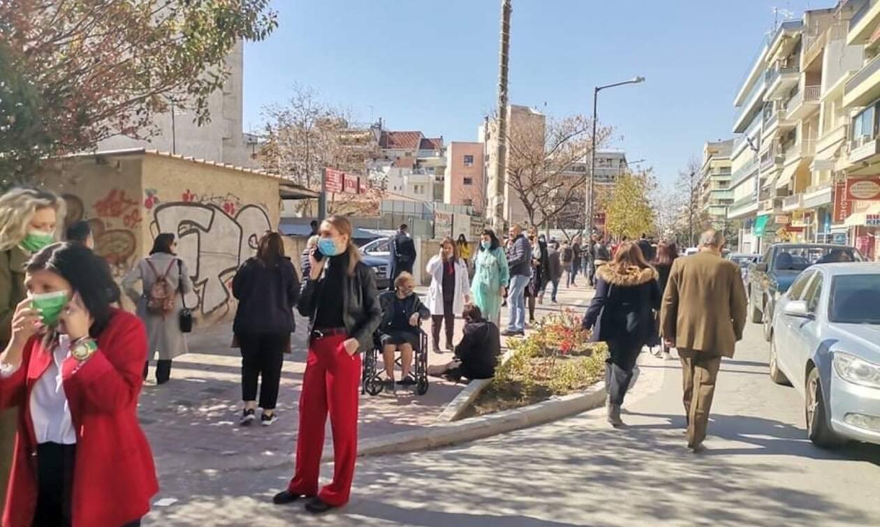Σεισμός Ελασσόνα - Περιφερειάρχης Θεσσαλίας στο Newsbomb.gr: Ισχυρός και με μεγάλη διάρκεια