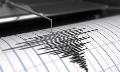 В Греции произошло мощное землетрясение магнитудой 6 баллов
