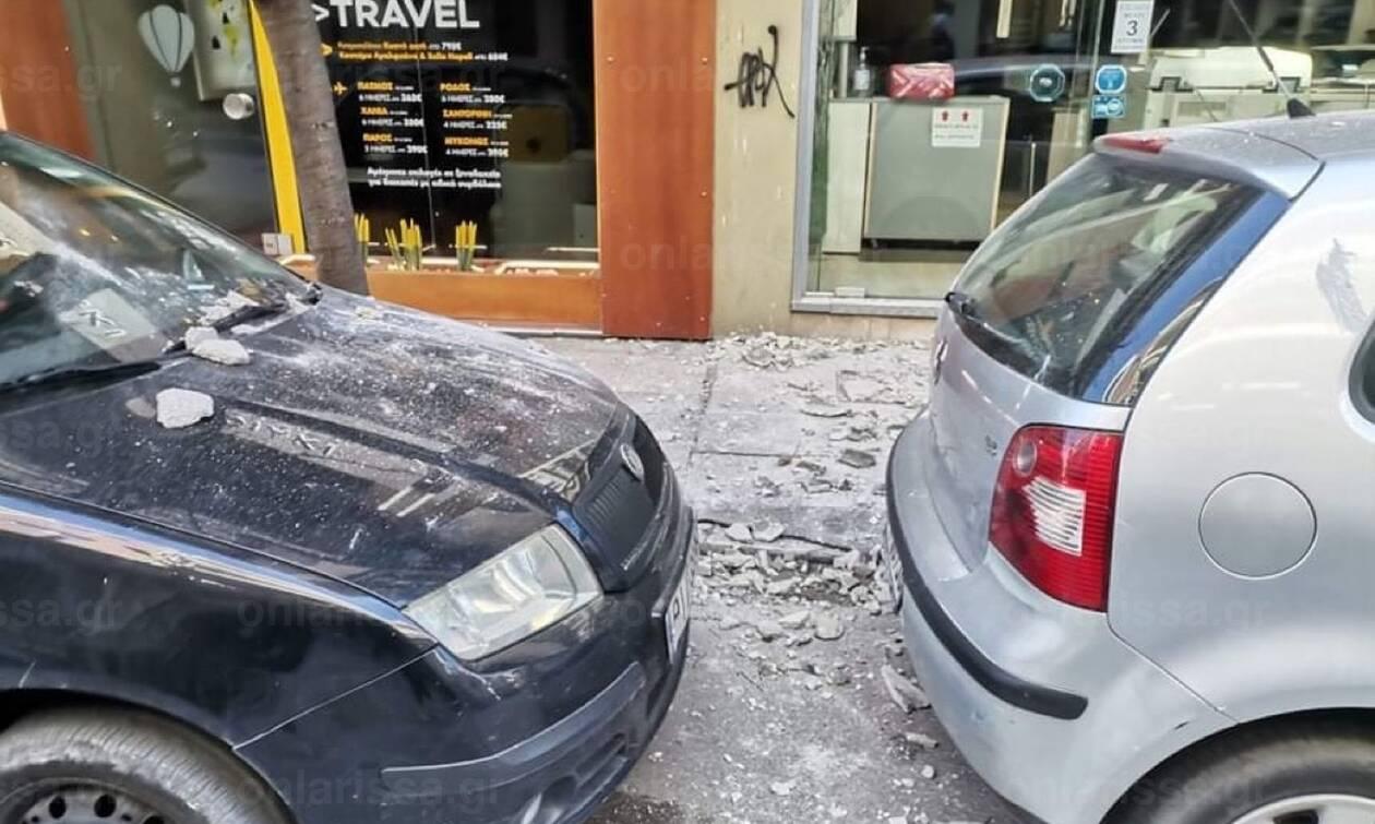 Σεισμός Ελασσόνα: Σοβαρά προβλήματα στις τηλεπικοινωνίες