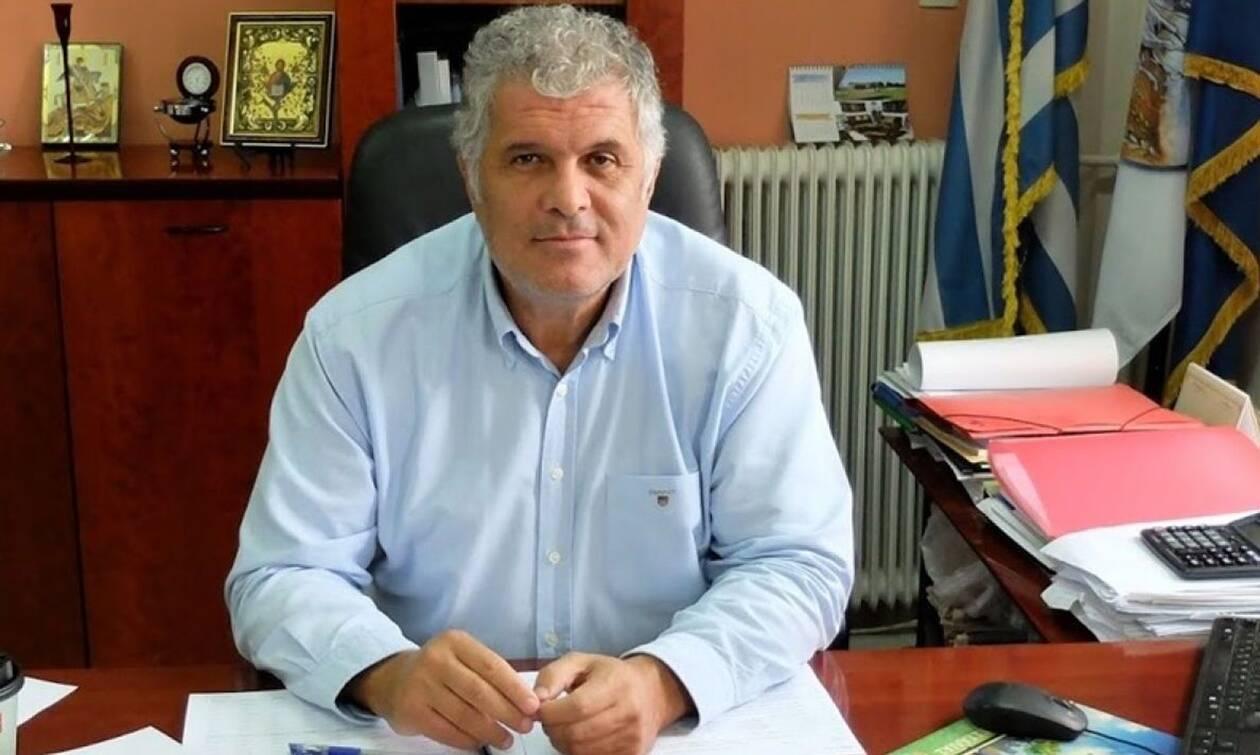 Σεισμός Ελασσόνα - Δήμαρχος Παλαμά στο Newsbomb.gr: Κλειστά την Πέμπτη όλα τα σχολεία του Δήμου