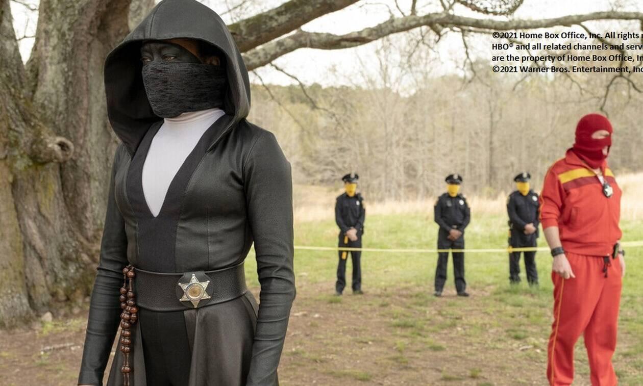 Watchmen: Η ιστορία του επικού comic πίσω από την κορυφαία σειρά της HBO