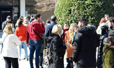 Σεισμός Ελασσόνα - Παπαζάχος στο Newsbomb.gr: Υπομονή! Οι μετασεισμοί μπορεί να κρατήσουν εβδομάδες