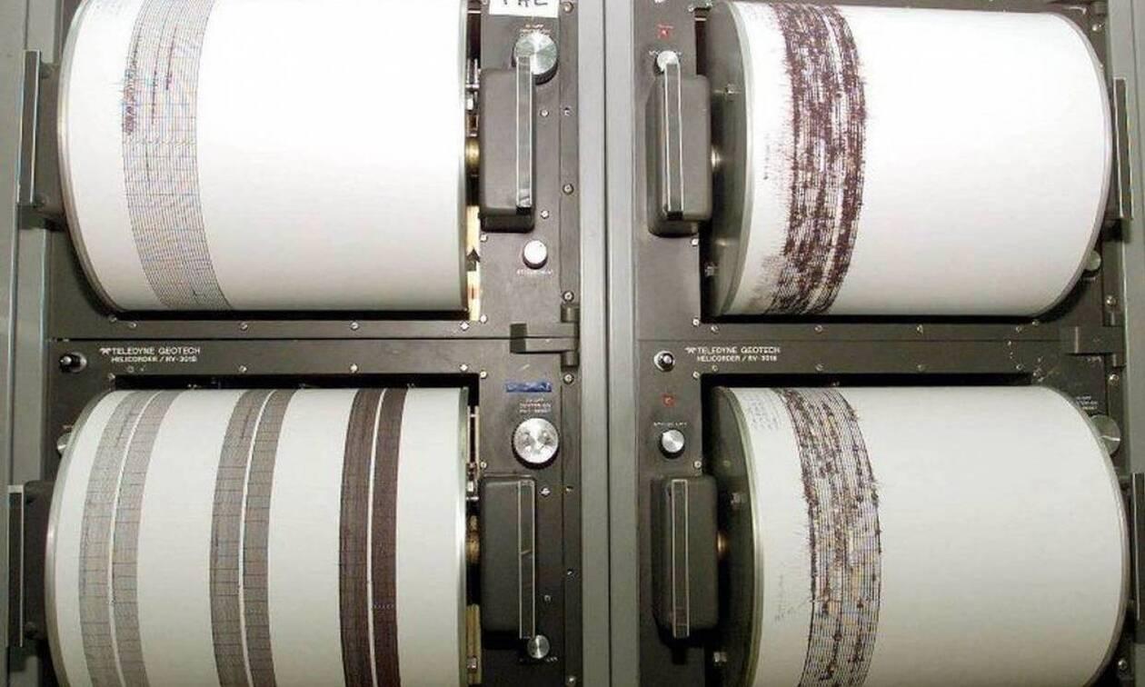 Σεισμός Ελασσόνα: Κεντρικό θέμα στα διεθνή Μέσα Ενημέρωσης η ισχυρή δόνηση