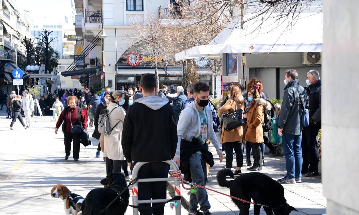 Σεισμός Ελασσόνα - Αγοραστός στο Newsbomb.gr: Δεν εκκενώνονται Μεσοχώρι και Δαμάσι
