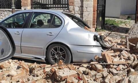Σεισμός Ελασσόνα: Τι ξέρουμε για το ενεργό ρήγμα του Τυρνάβου; Η προειδοποίηση για σεισμό 6 Ρίχτερ