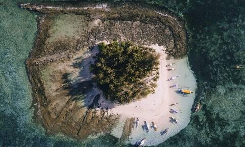 Δέκα κορυφαία νησιά για διακοπές εφόσον μας το επιτρέψει ο κορονοϊός