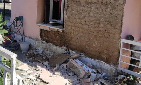 Γεωδυναμικό: Το ρήγμα του Τυρνάβου προκάλεσε τον σεισμό – Δεν έχει δώσει ιστορικά μεγαλύτερο