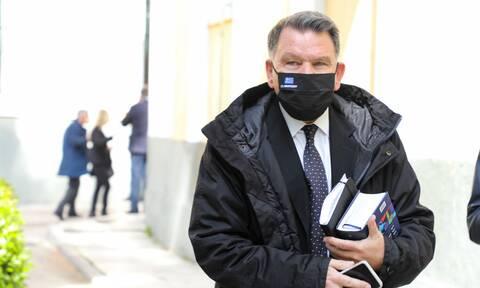 Υπόθεση Λιγνάδη: Κλήσεις για έρευνα στο σπίτι του - Αίτημα για νέα ημερομηνία από τον Αλέξη Κούγια