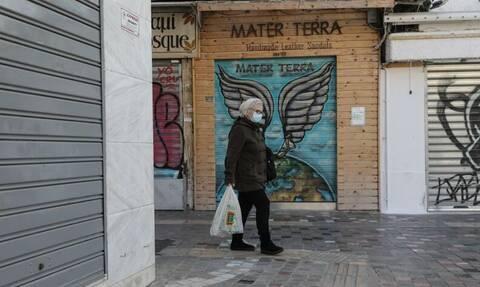 Κορονοϊός: «Πνίγεται» η Αττική με 1.269 κρούσματα – Πάνω από 300 ξανά η Θεσσαλονίκη