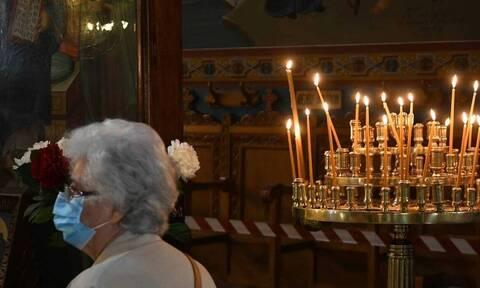 Lockdown: Πώς θα λειτουργούν οι εκκλησίες - Τι ισχύει για τα μυστήρια