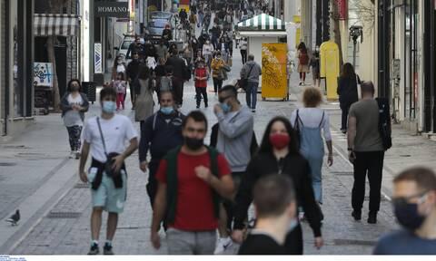 Aπαγόρευση κυκλοφορίας: Αλλαγές στο ωράριο - Η εξαίρεση σε Αθήνα και Θεσσαλονίκη