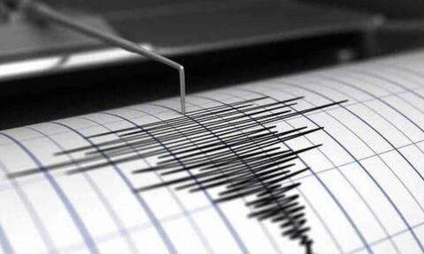 В центральной Греции зафиксировали афтершок магнитудой 5,3
