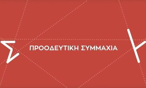 ΣΥΡΙΖΑ: Υπογραφή Μητσοτάκη στο πιο αποτυχημένο lockdown στην Ευρώπη