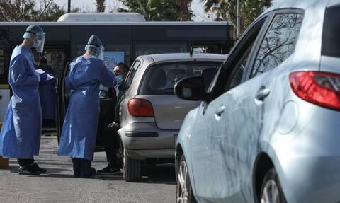 Πρόβλεψη Τζανάκη στο Newsbomb.gr: Θα έχουμε κορύφωση της πανδημίας αυτή την εβδομάδα