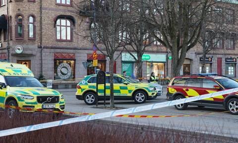 Συναγερμός στη Σουηδία: Οκτώ τραυματίες από επίθεση με μαχαίρι – Υποψίες για τρομοκρατικό χτύπημα