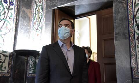 ΣΥΡΙΖΑ: Η κυβέρνηση έχει χάσει τη μπάλα και αρνείται να δει την πραγματικότητα λόγω ιδεοληψίας