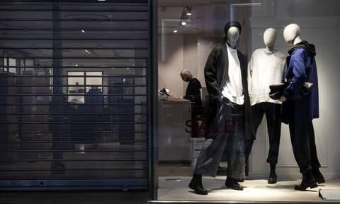 Lockdown: Σε ποιες περιοχές κλείνουν τα καταστήματα από την Πέμπτη