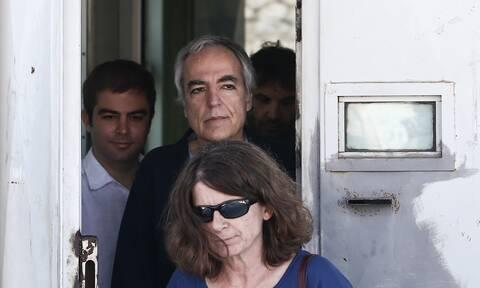 Δημήτρης Κουφοντίνας: Σήμερα εξετάζεται το αίτημα διακοπής έκτισης ποινής