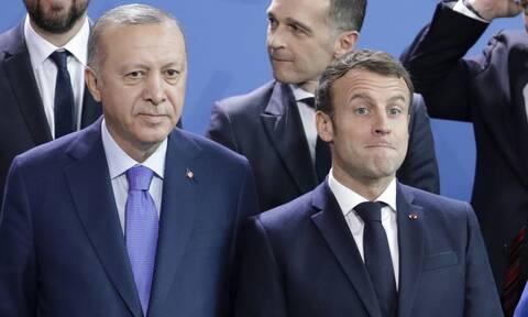 Η Γαλλία δεν πείθεται από τον διπρόσωπο Ερντογάν – «Είναι μόνο λόγια» λέει ο υπουργός Εξωτερικών