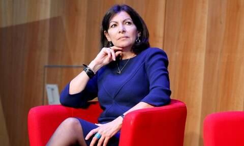 Γαλλία: Η δήμαρχος του Παρισιού Αν Ινταλγκό, πολιτική προσωπικότητα της χρονιάς