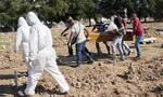«Θερίζει» τη Βραζιλία ο κορονοϊός: Νέο ρεκόρ με 1.910 θανάτους σε 24 ώρες