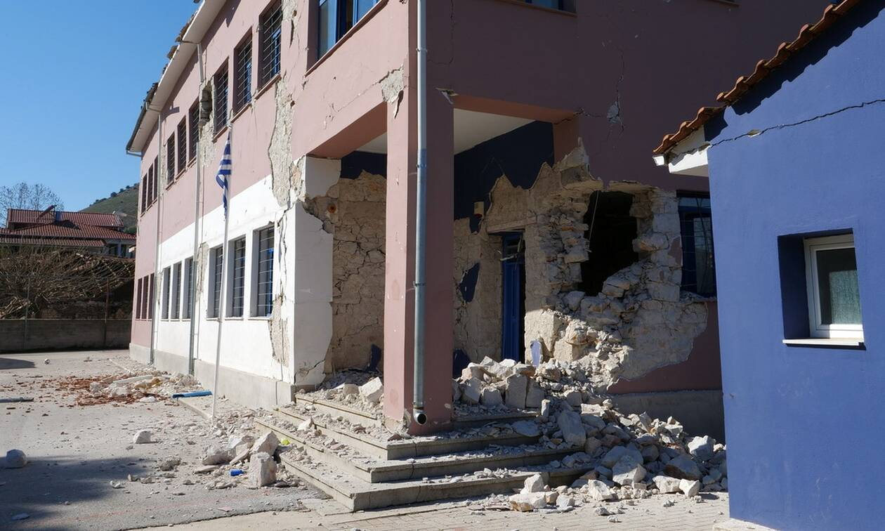 Κλειστές όλες οι εκπαιδευτικές δομές και οι βρεφονηπιακοί σταθμοί σε Λάρισα, Τρίκαλα και Καρδίτσα