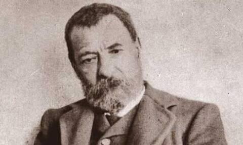 Αλέξανδρος Παπαδιαμάντης: Μια από τις σημαντικότερες μορφές της νεοελληνικής λογοτεχνίας