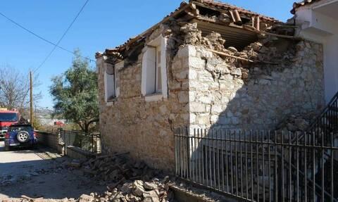 Σεισμός Ελασσόνα – Άκης Τσελέντης: Οι μετασεισμοί θα συνεχίζονται για μήνες – Γιατί ανησυχεί