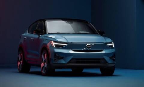 Ο διάδοχος του Volvo V40 είναι το πλήρως ηλεκτρικό C40 Recharge