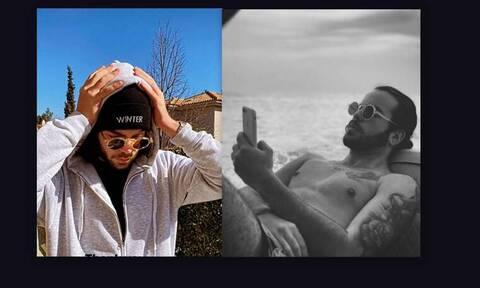 Άγγελος Λάτσιος: Νέο look για τον γιο της Μενεγάκη - Θα ξετρελαθείς με τη selfie του