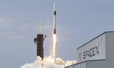 Space X : Προσγειώθηκε, αλλά λίγο μετά εξερράγη και ο τρίτος υπό δοκιμή πύραυλος Starship