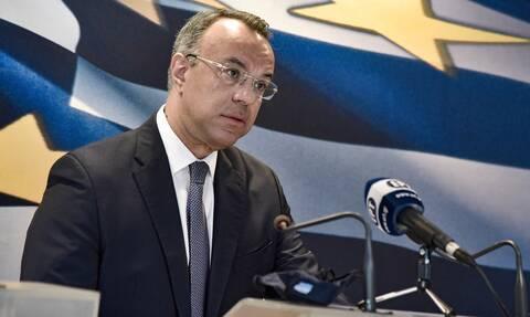 Σταϊκούρας: Στα €1,2 δισ. το κόστος του νέου lockdown - Τι ισχύει για την επιστρεπτέα προκαταβολή