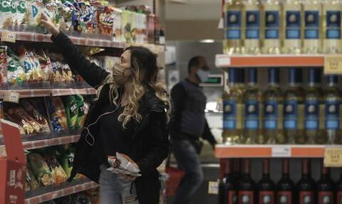 Τσικνοπέμπτη - Σούπερ μάρκετ: Μέχρι τι ώρα μπορείτε να κάνετε τα ψώνια σας;