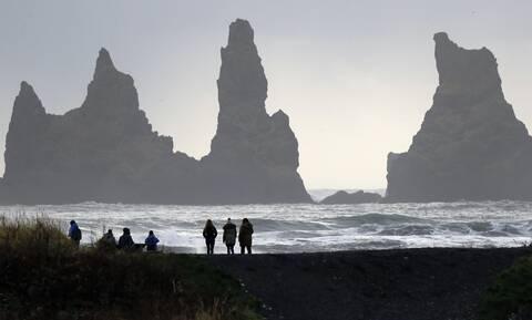 Ισλανδία: 17.000 σεισμοί την τελευταία εβδομάδα- Φόβοι για έκρηξη ηφαιστείου