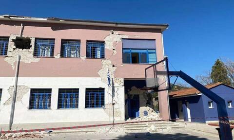 Σεισμός Ελασσόνα: Ο ηρωικός διευθυντής από το Δαμάσι στο Newsbomb.gr – Ζήσαμε την Κόλαση του Δάντη