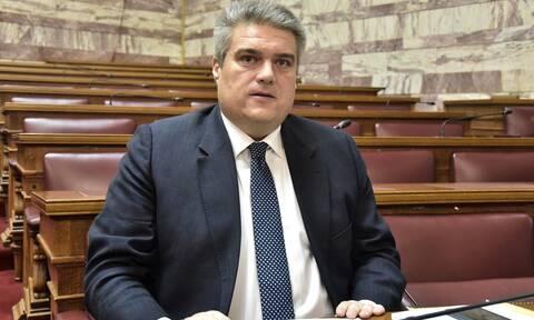 Βουλευτής της ΝΔ «έσπασε» τα μέτρα του lockdown: Το παρασκήνιο, το ξενοδοχείο και το Κολωνάκι