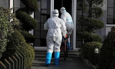Συναγερμός στη Θεσσαλονίκη: Το ιικό φορτίο του κορονοϊού στα λύματα αυξάνεται καθημερινά
