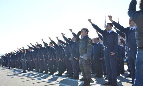 ΓΕΕΘΑ: Έτσι θα γίνει η κατάταξη για τις επόμενες ΕΣΣΟ σε Στρατό Ξηράς και Πολεμική Αεροπορία