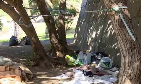 Φρίκη στην Ισπανία: Τέσσερις μετανάστες βίασαν 36χρονη - Της επιτέθηκαν ενώ ήθελε να τους βοηθήσει