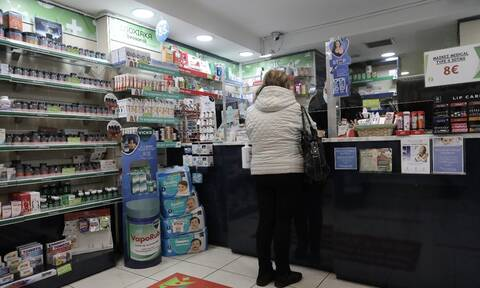 Lockdown και ελλείψεις φαρμάκων: Επέκταση της απαγόρευσης εξαγωγών προτείνουν οι φαρμακοποιοί