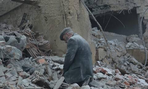 Σεισμός: Όλα όσα πρέπει να ξέρεις για να μην πανικοβληθείς αν συμβεί
