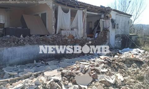 Σεισμός Ελασσόνα: Τα επτά άμεσα μέτρα στήριξης των σεισμόπληκτων – Πόση αποζημίωση δικαιούνται