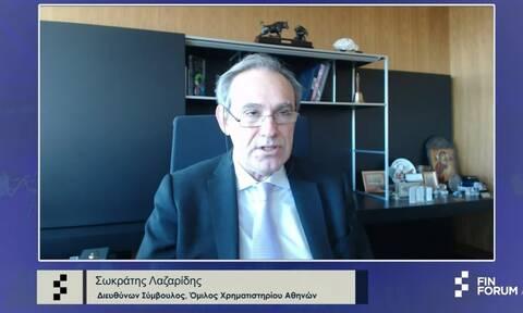 Λαζαρίδης : Νέος Κώδικας Εταιρικής Διακυβέρνησης για τις εισηγμένες εταιρείες