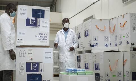Κορονοϊός: Κατασχέσεις εμβολίων -μαϊμού- Η κορυφή του παγόβουνου προειδοποιεί η Ιντερπόλ